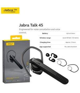 Auricular Jabra Talk 45 Negro