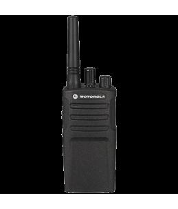 Walkie Motorola XT420 sin cargador