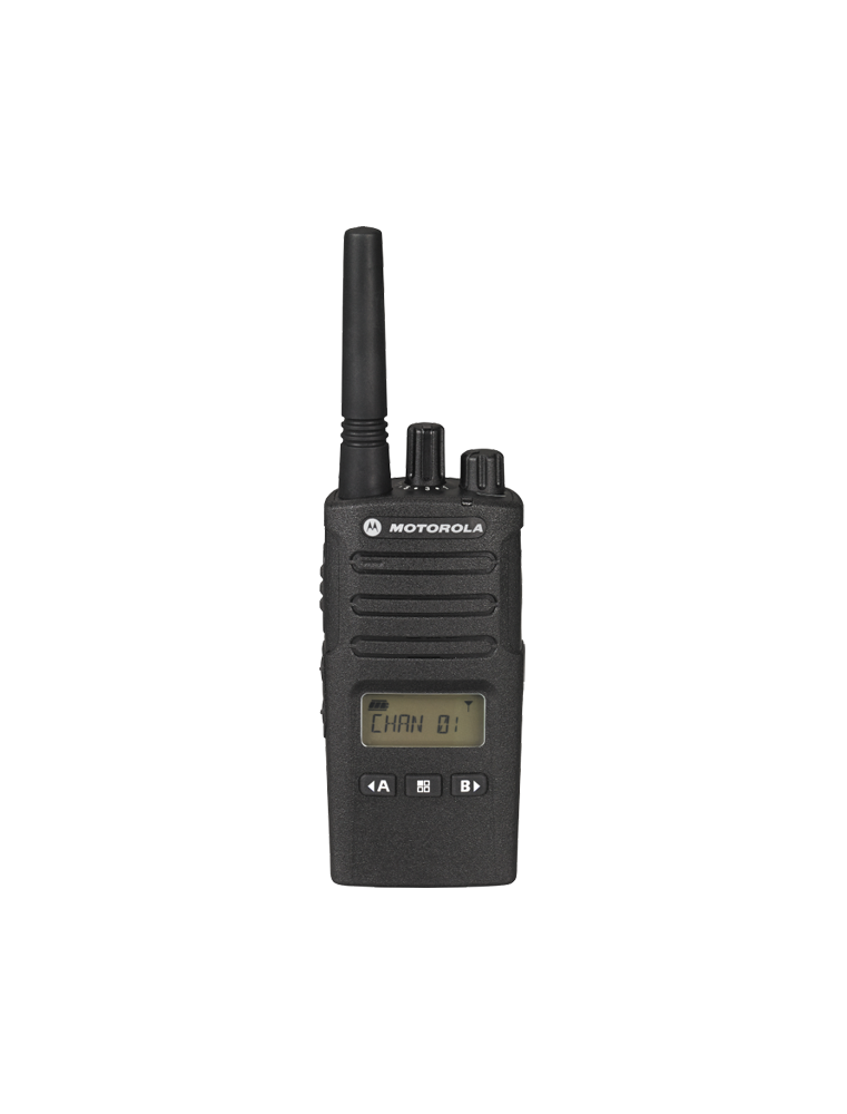 Walkie Motorola XT460 sin cargador