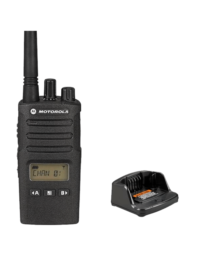 Walkie Motorola XT460