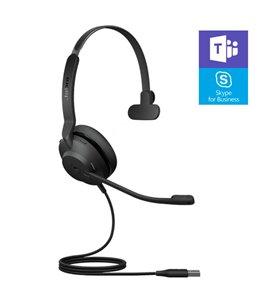 Auricular Jabra Evolve2 30 USB-A MS Mono