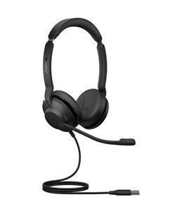 Auricular Jabra Evolve2 30 USB-A UC Estéreo