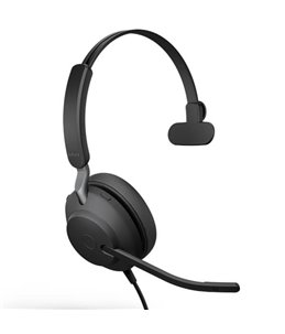 Auricular Jabra Evolve2 40 USB-A MS Mono