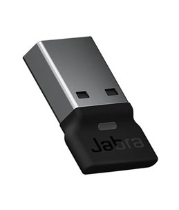Auricular Jabra Evolve2 65 USB-A UC Dúo con Base