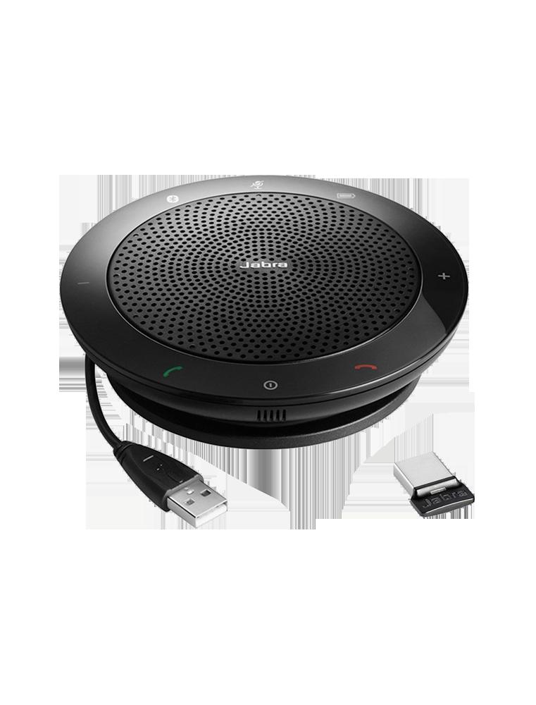 Audioconferencia Jabra SPEAK 510 Plus MS