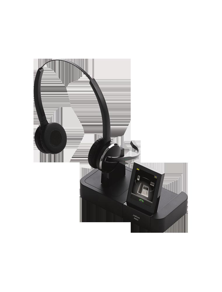 Auricular Jabra Pro 9465 Dúo