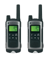 Walkie Motorola TLKR T80