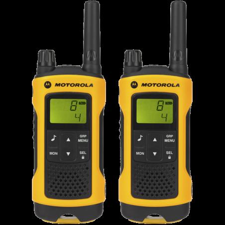 Walkie Motorola TLKR T80Ex