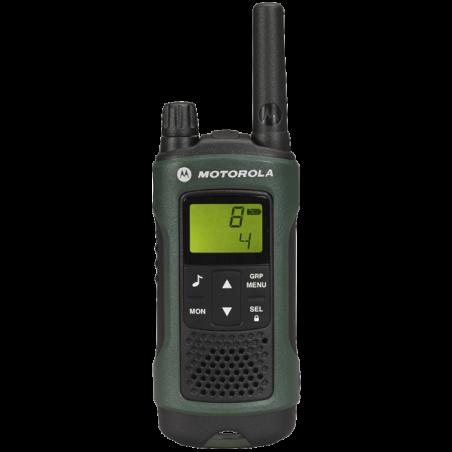 Walkie Motorola TLKR T81