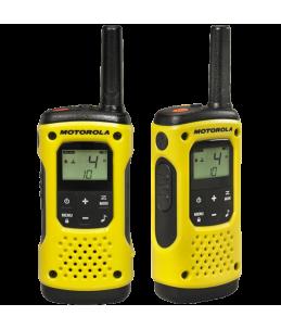 Walkie Motorola TLKR T92