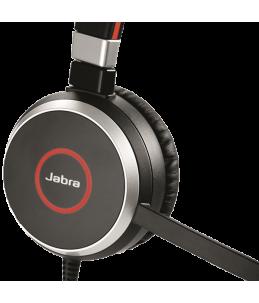 Auricular Jabra EVOLVE 40 MS USB Dúo
