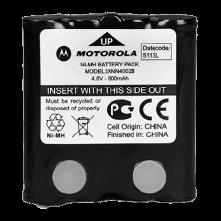 Batería Motorola 00242