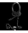 Auricular Jabra Evolve 20 MS USB Dúo