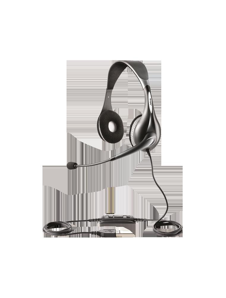 Auricular Jabra Voice 150 MS USB Dúo