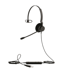 Auricular Jabra BIZ 2300 MS...