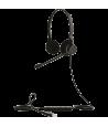 Auricular Jabra BIZ 2300 MS USB Dúo