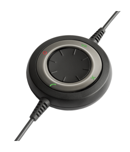 Auricular Jabra BIZ 2400 II MS USB Dúo