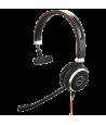 Auricular Jabra Evolve 40 UC Mono
