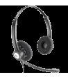 Auricular Plantronics Entera HW121N-M USB Dúo