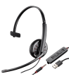 Auricular Plantronics Blackwire C315-M Mono