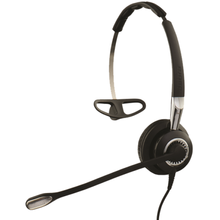 Auricular Jabra BIZ 2400 II QD Mono
