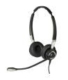 Auricular Jabra BIZ 2400 II QD Dúo
