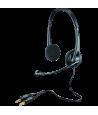 Auricular Plantronics Audio 322 Dúo