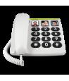 Teléfono Doro PhoneEasy 331 Ph