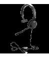 Auricular Jabra EVOLVE 30 II MS USB Mono