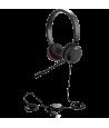 Auricular Jabra Evolve 30 II MS USB Dúo
