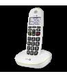 Teléfono Doro 5952 Blanco