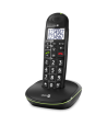 Teléfono Doro 5953 Negro