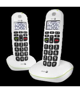 Teléfono Doro PhoneEasy 110...